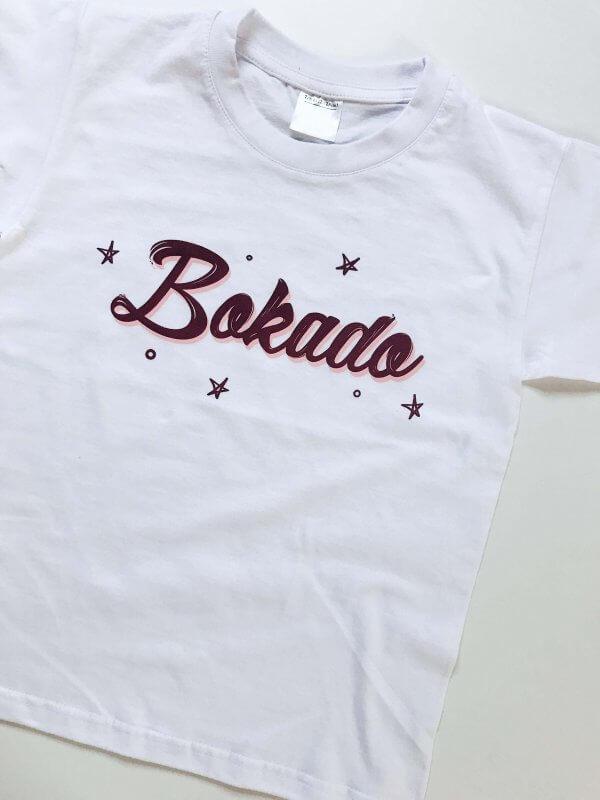 Bokado Shirt Kids - Vooraanzicht