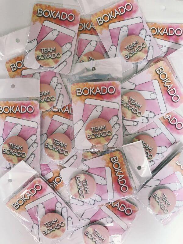 Bokado Socket - In verpakking