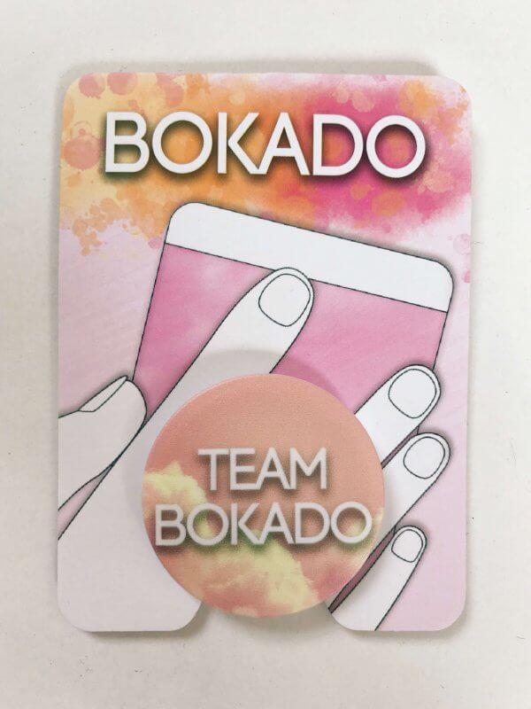 Bokado Socket - Verpakking