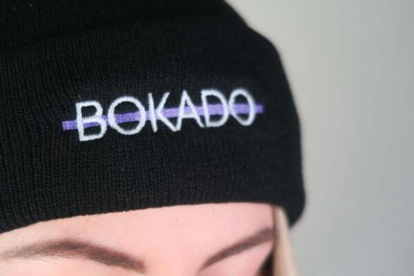 Bokado Beanie close-up